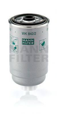 MANN-FILTER WK8422 Топливный фильтр