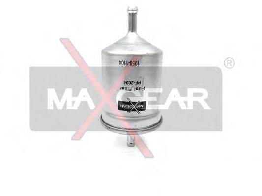 MAXGEAR 260078 Топливный фильтр