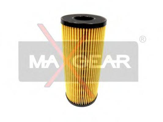 MAXGEAR 260128 Масляный фильтр