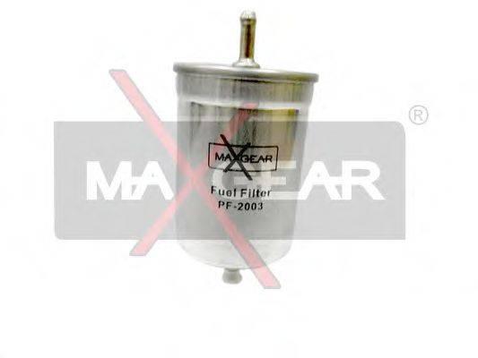MAXGEAR 260142 Топливный фильтр