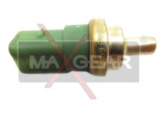 MAXGEAR 210141 Датчик, температура охлаждающей жидкости