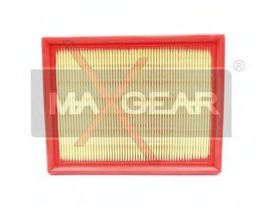 MAXGEAR 260083 Воздушный фильтр