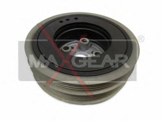 MAXGEAR 300053 Ременный шкив, коленчатый вал