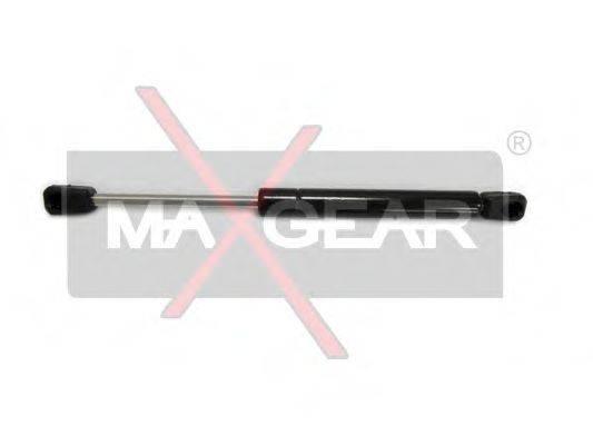 MAXGEAR 120071 Газовая пружина, крышка багажник