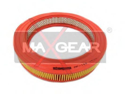 MAXGEAR 260084 Воздушный фильтр