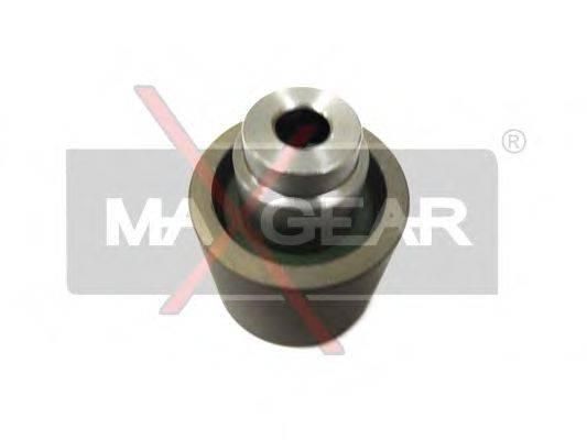MAXGEAR 540364 Паразитный / Ведущий ролик, зубчатый ремень