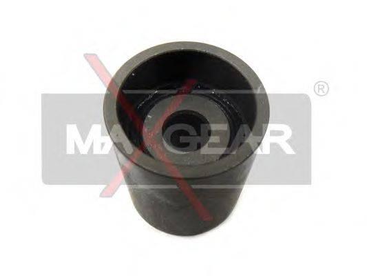 MAXGEAR 540378 Паразитный / Ведущий ролик, зубчатый ремень