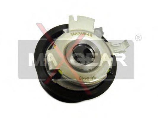 MAXGEAR 540440 Натяжной ролик, ремень ГРМ
