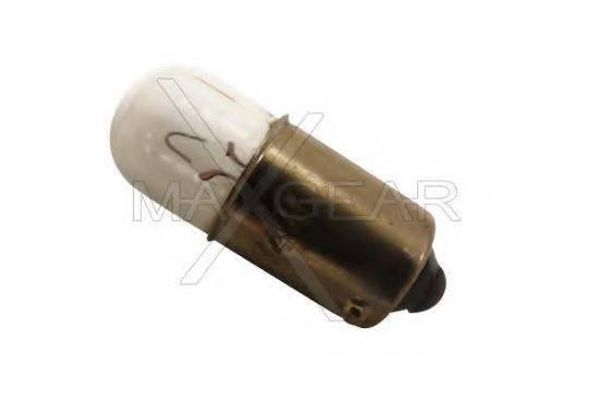MAXGEAR 780030 Лампа накаливания, фонарь указателя поворота; Лампа накаливания, фонарь сигнала тормож./ задний габ. огонь; Лампа накаливания, фонарь освещения номерного знака; Лампа накаливания, задний гарабитный огонь; Лампа накаливания, oсвещение салона; Лампа накаливания, стояночные огни / габаритные фонари; Лампа накаливания, габаритный огонь