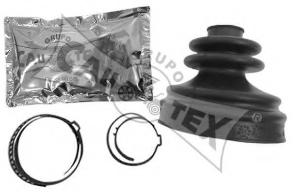 CAUTEX 460202 Комплект пылника, приводной вал