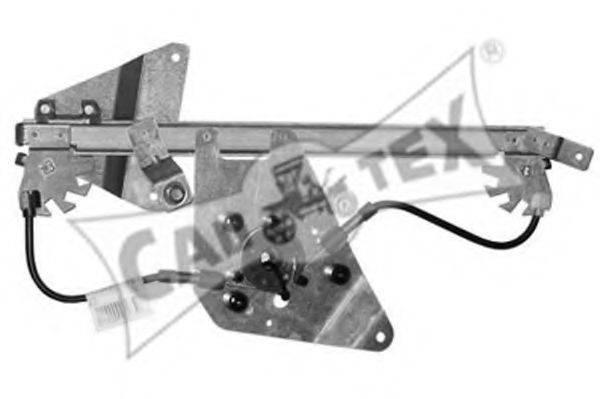 CAUTEX 467230 Подъемное устройство для окон