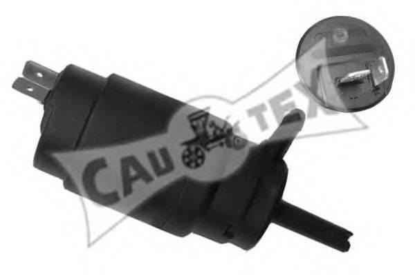 CAUTEX 954614 Водяной насос, система очистки окон