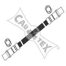 CAUTEX 460214 Тормозной шланг