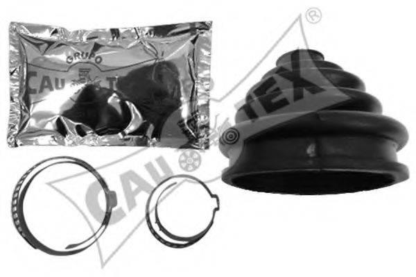 CAUTEX 020365 Комплект пылника, приводной вал