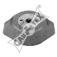CAUTEX 460165 Подвеска, ступенчатая коробка передач