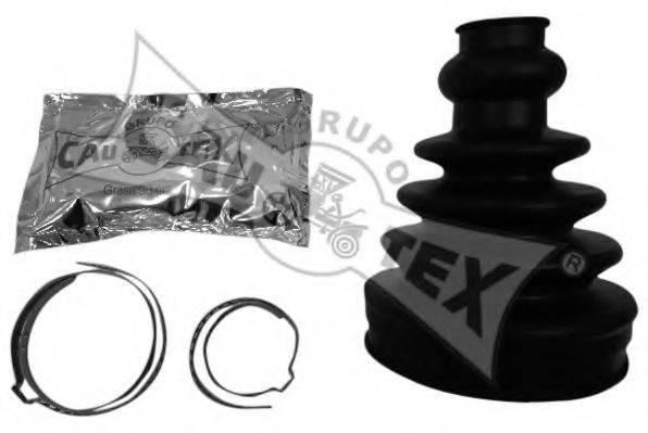 CAUTEX 011104 Комплект пылника, приводной вал