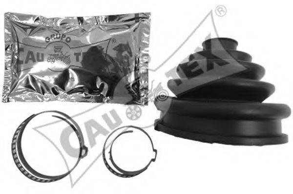 CAUTEX 020108 Комплект пылника, приводной вал