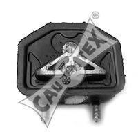 CAUTEX 480072 Подвеска, двигатель