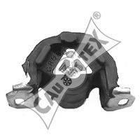 CAUTEX 480073 Подвеска, двигатель