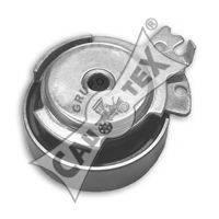 CAUTEX 480904 Натяжной ролик, ремень ГРМ