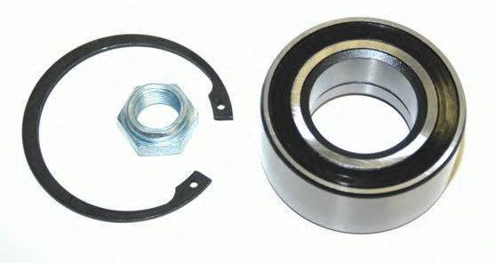 FREMAX FWB0359 Комплект подшипника ступицы колеса