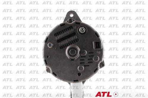ATL AUTOTECHNIK L34650 Генератор