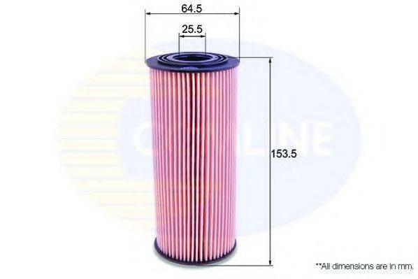 COMLINE EOF044 Масляный фильтр