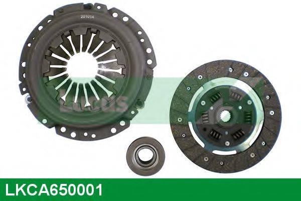 LUCAS ENGINE DRIVE LKCA650001