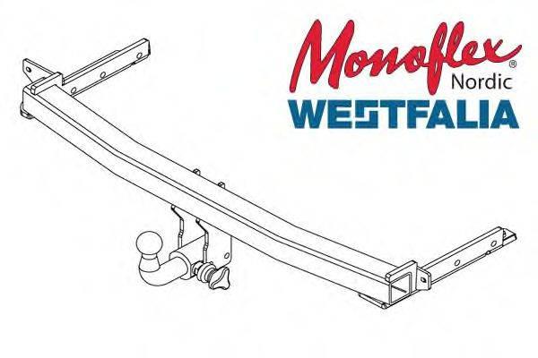 MONOFLEX 316011 Прицепное оборудование
