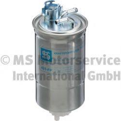 KOLBENSCHMIDT 50013421 Топливный фильтр