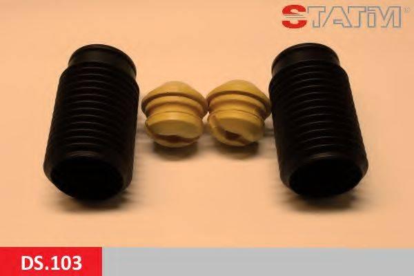 STATIM DS103 Пылезащитный комплект, амортизатор