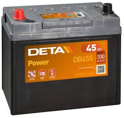 DETA DB455