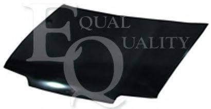 EQUAL QUALITY L01372 Капот двигателя