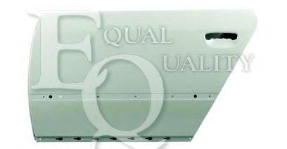 EQUAL QUALITY L04566 Дверь, кузов