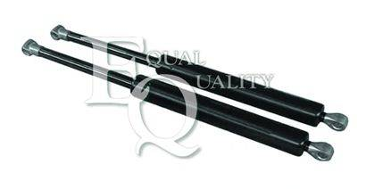EQUAL QUALITY MG02123 Газовая пружина, капот