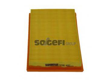 COOPERSFIAAM FILTERS PA7085 Воздушный фильтр