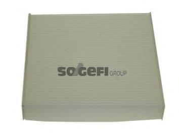 COOPERSFIAAM FILTERS PC8152 Фильтр, воздух во внутренном пространстве