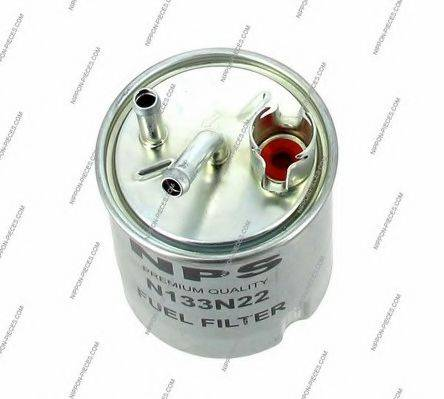 NPS N133N22 Топливный фильтр