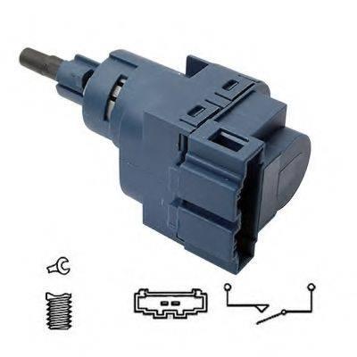 FISPA 5140091 Выключатель фонаря сигнала торможения