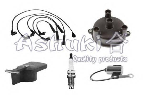ASHUKI N39009 Датчик импульсов; Датчик, положение распределительного вала