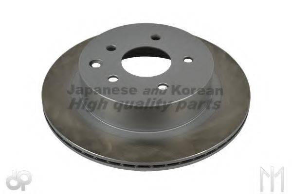 ASHUKI 09933401 Тормозной диск