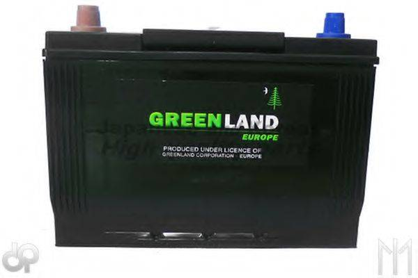 ASHUKI A60033GL Стартерная аккумуляторная батарея