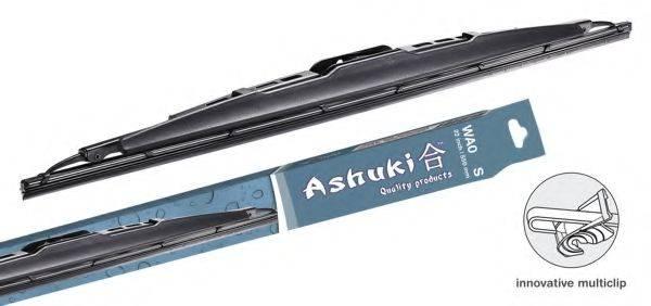 ASHUKI WA018S Щетка стеклоочистителя