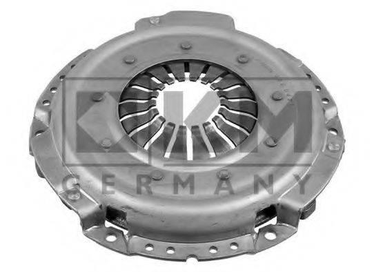 KM GERMANY 0690421 Нажимной диск сцепления