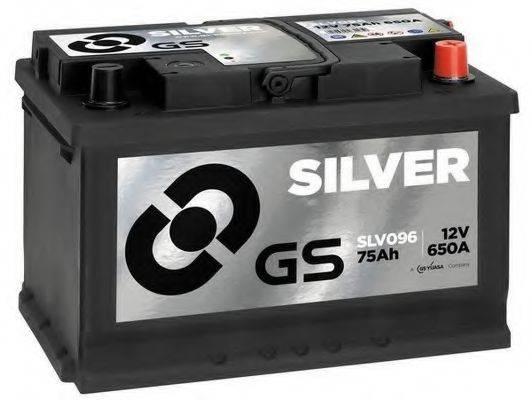 GS SLV096 Стартерная аккумуляторная батарея