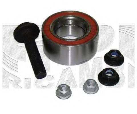 KM INTERNATIONAL RK1035 Комплект подшипника ступицы колеса