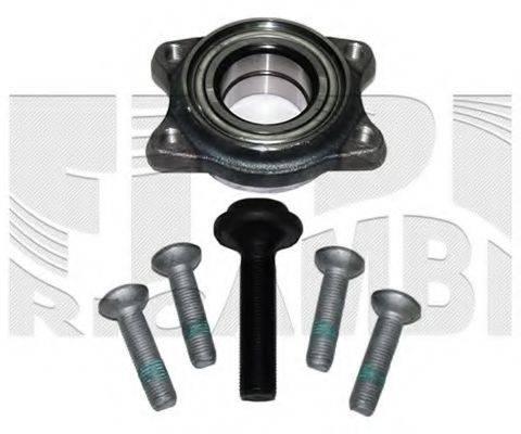 KM INTERNATIONAL RK1043 Комплект подшипника ступицы колеса