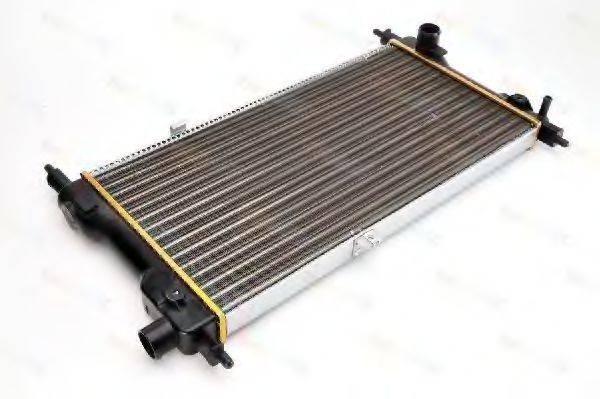 THERMOTEC D7X043TT Радиатор, охлаждение двигателя