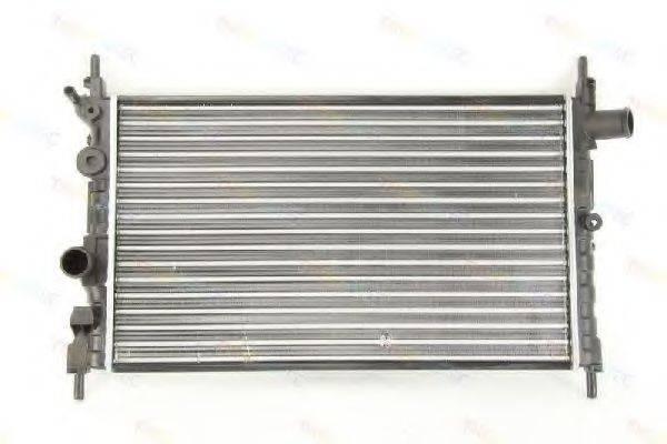 THERMOTEC D7X067TT Радиатор, охлаждение двигателя