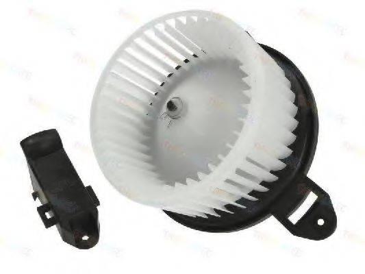 THERMOTEC DDA003TT Электродвигатель, вентиляция салона